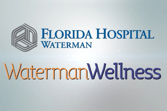 Waterman Wellness Graphic